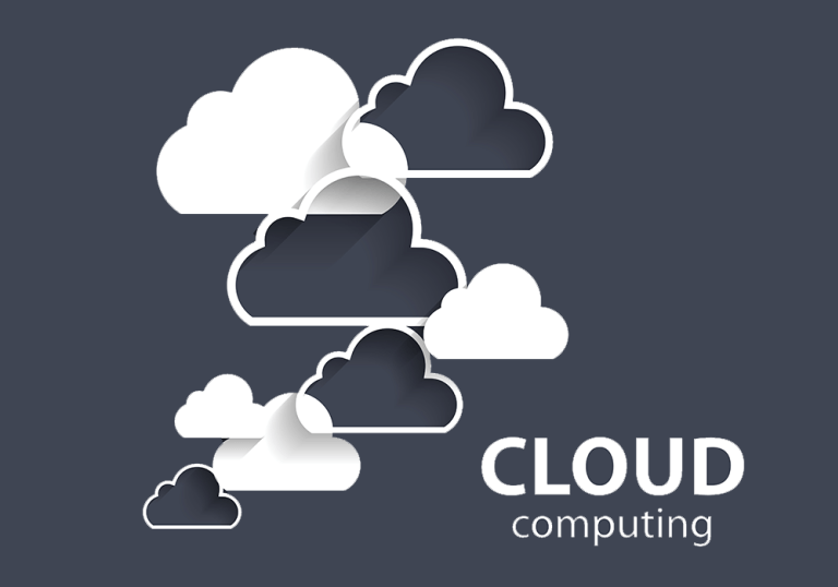 Cloud Computing E Os Tres Principais Tipos De Nuvem