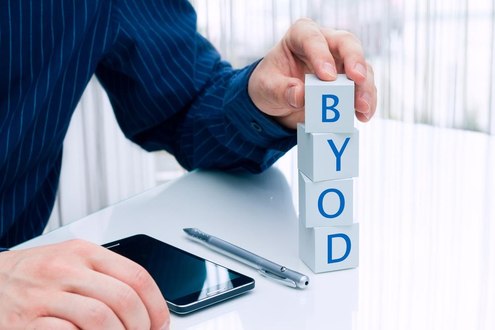 O Que é BYOD?