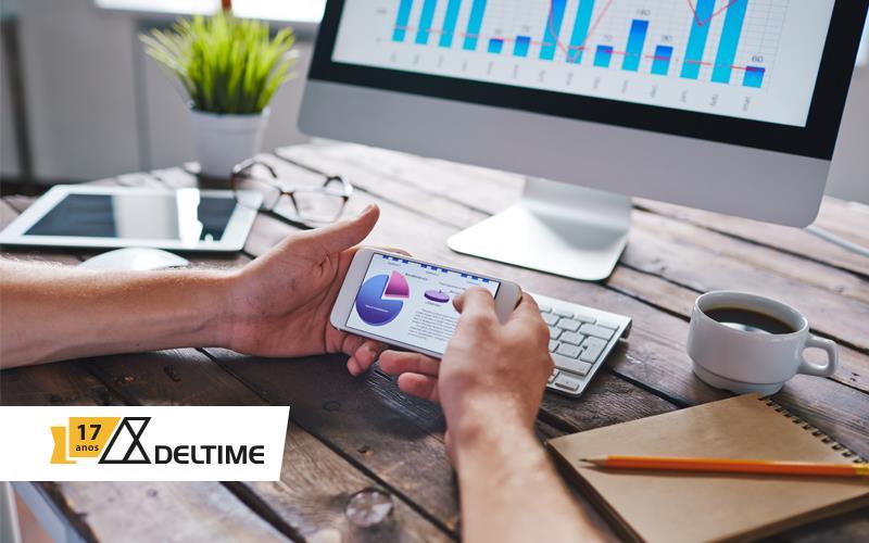 Gestão Da Informação — Utilize O Poder De Dados Precisos Para Tomar Decisões Assertivas!