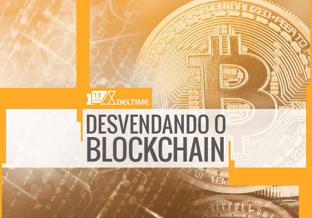 Desvendando O Blockchain