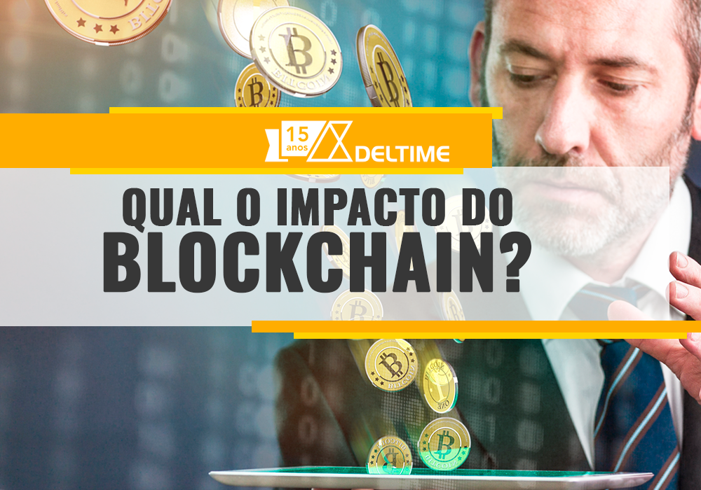 Impactos Do Blockchain