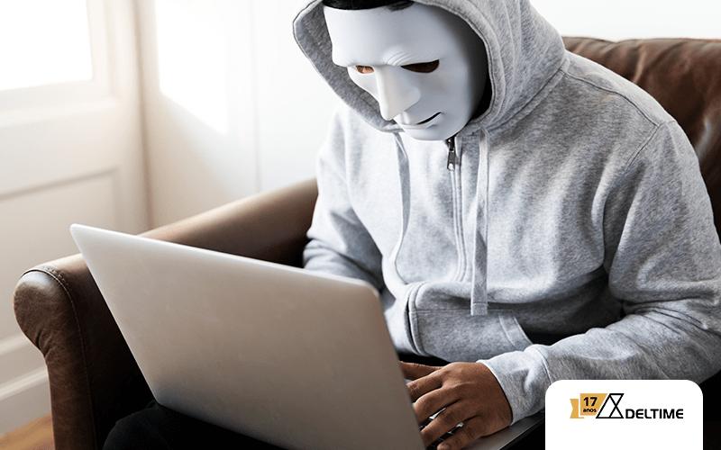Ransomware O Que E Como Evitar O Sequestro Dos Seus Dados Post Min - Deltime