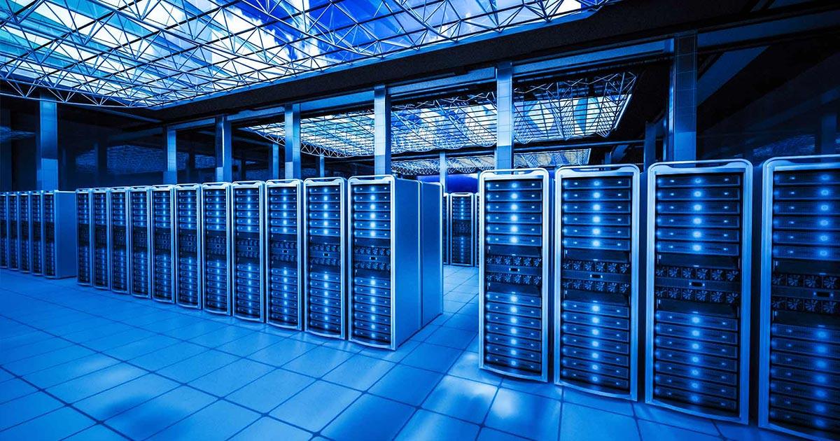 Segurança De Datacenters Deltime - Deltime