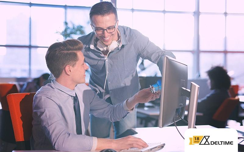 Consultoria Em TI – Saiba Como Potencializar O Crescimento Do Seu Negócio!
