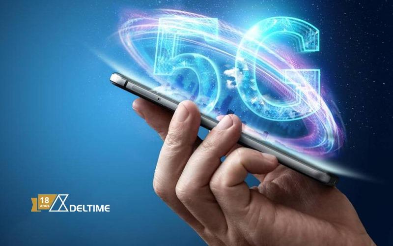 Infraestrutura 5G: O Futuro Da Força Mais Disruptiva Na Conectividade Sem Fio