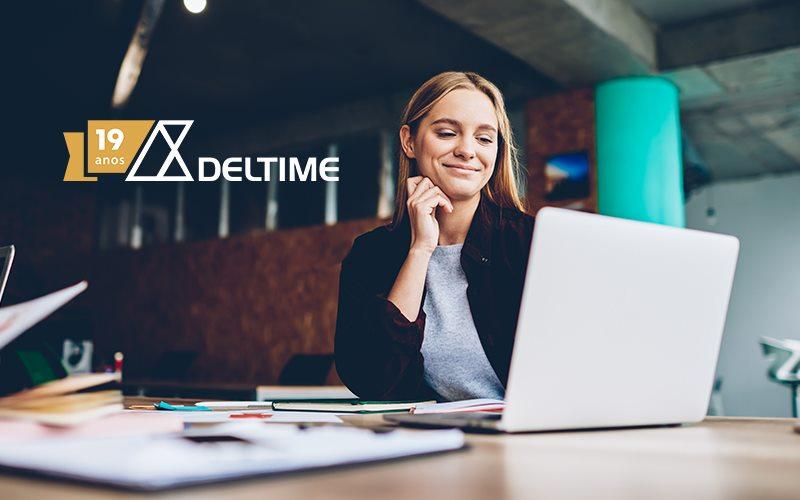Metodologia Itil Como A Deltime Trabalha Para O Meu Sucesso - Gestão De Serviços De TI | Deltime