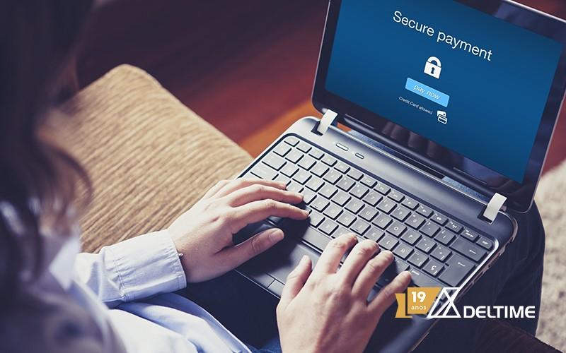 Seguranca Web Boas Praticas Para Manter Sua Empresa A Salvo - Gestão De Serviços De TI | Deltime
