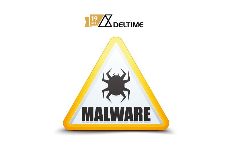 Malware Qual O Conceiro E A Importancia De Me Prevenir - Gestão De Serviços De TI | Deltime