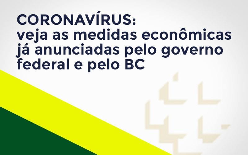 Coronavírus - Gestão De Serviços De TI | Deltime
