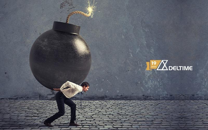 Como Garantir A Seguranca Cibernetica De Minha Empresa - Gestão De Serviços De TI | Deltime
