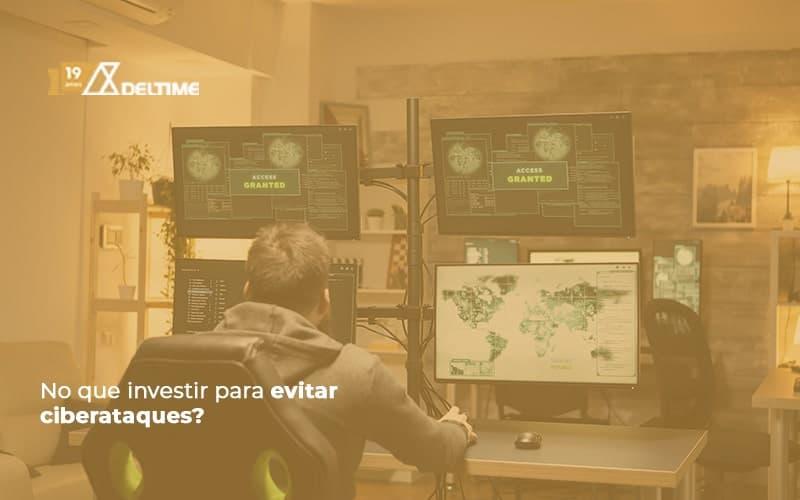 Cyberataques