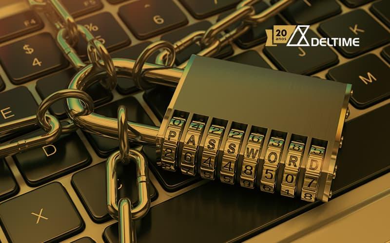 Mantenha As Informacoes Da Sua Empresa Segura Post (1) - Gestão De Serviços De TI | Deltime