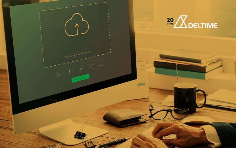 A Computacao Na Nuvem Vai Reduzir Os Gastos Da Sua Emprsa Post - Gestão De Serviços De TI | Deltime