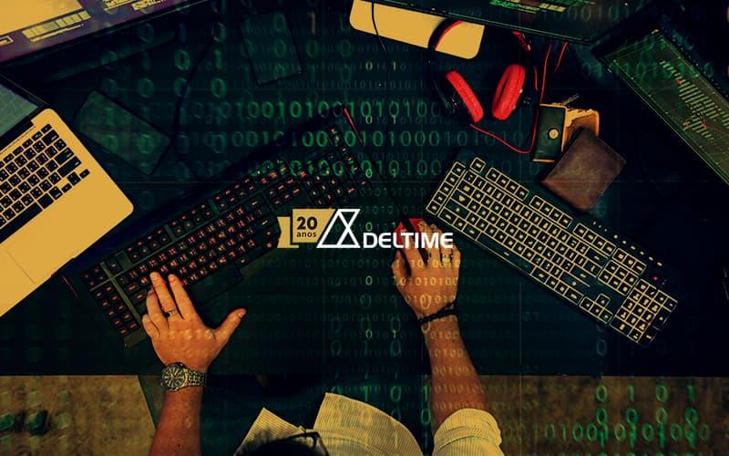 Tudo O Que Sua Empresa Precisa Saber Sobre A Autoridade Nacional De Protecao De Dados Post (1) - Gestão De Serviços De TI | Deltime